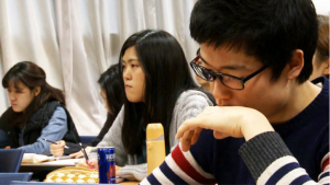 SouthKoreanStudents
